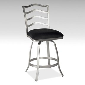 Brushed Nickel Bar Stools Foter
