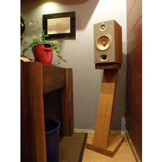 Furniture speaker stands 2