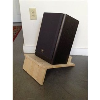Furniture speaker stands 4