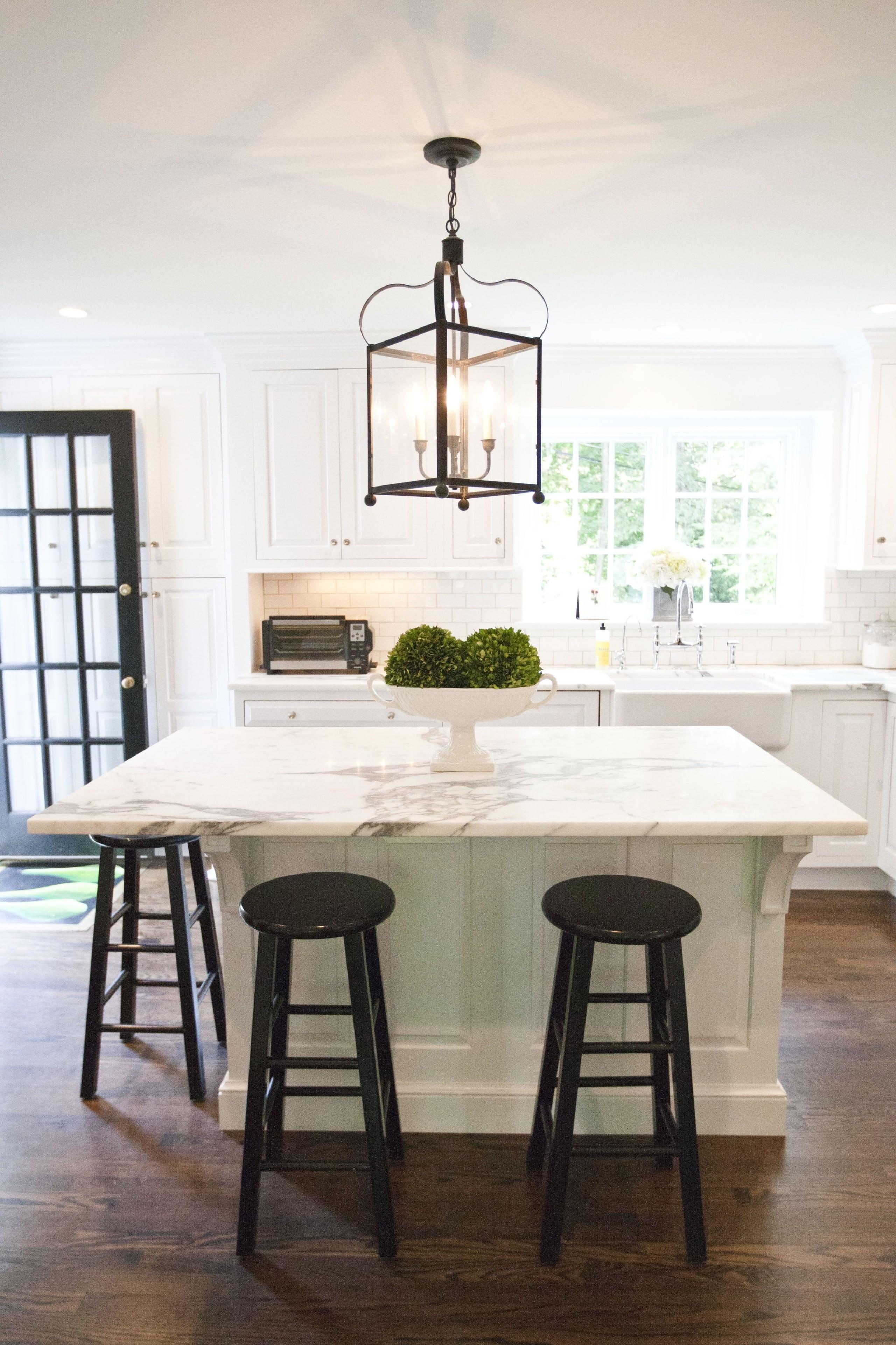 Attrayant Granite Kitchen Island With Seating