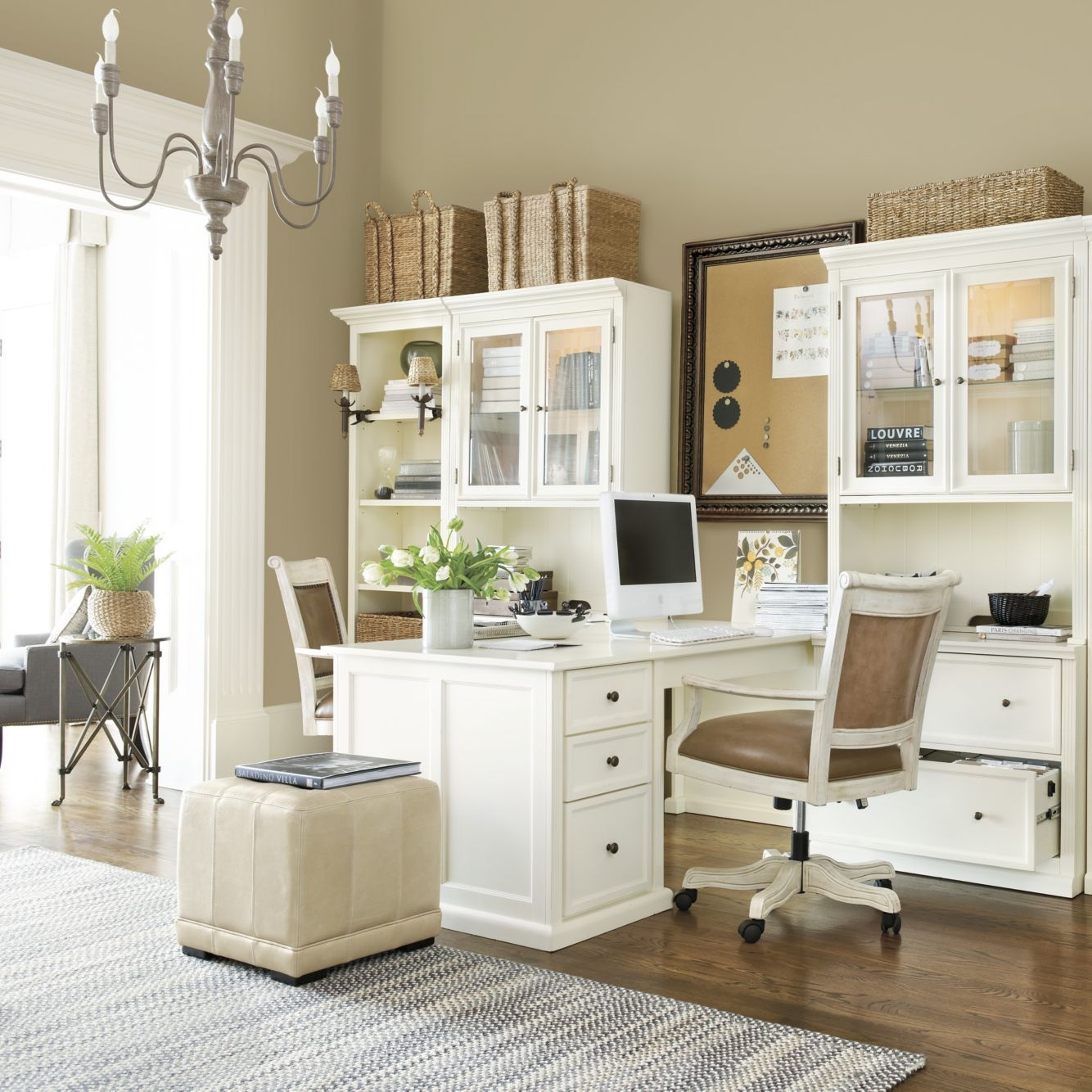 Charmant Home Office Furniture Sets