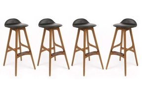 Ill have another please 10 sublime leather barstools