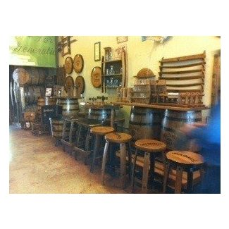 Astonishing Jack Daniels Bar Stools Ideas On Foter Gmtry Best Dining Table And Chair Ideas Images Gmtryco