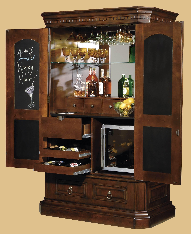 Exceptionnel Liquor Bar Cabinet 2