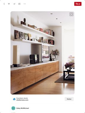 Living Room Shelving Unit Ideas On Foter