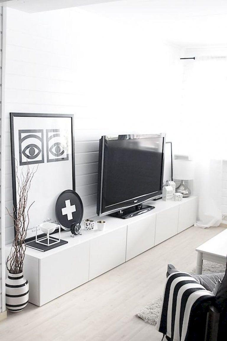 Long Low Tv Cabinet