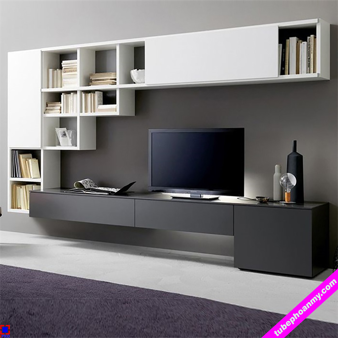 Charmant Low Tv Cabinet
