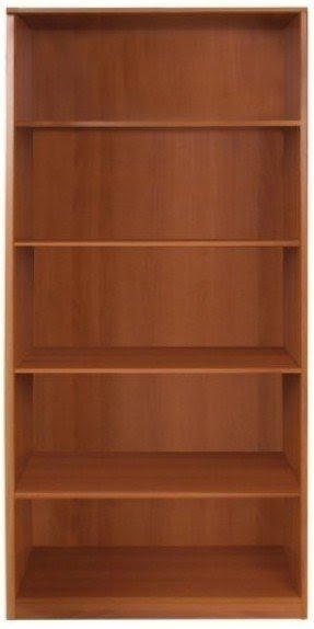 laminatebookcases filingandstorage products bookshelf cherry