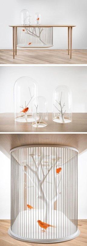 Modern Bird Cages Ideas On Foter