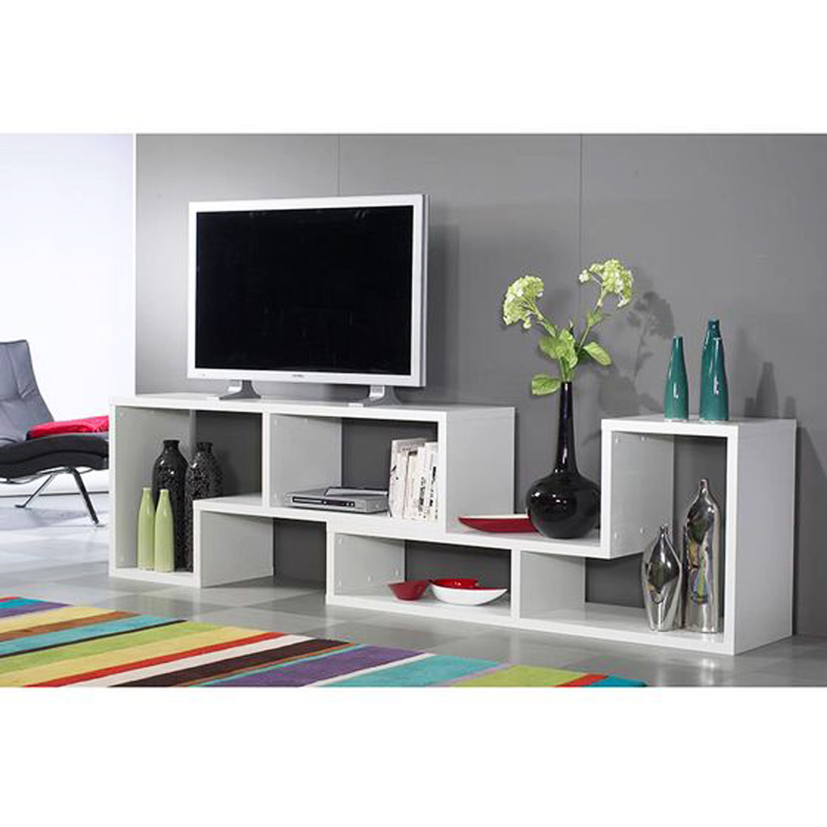 Ordinaire Modern Home Entertainment Furniture 8