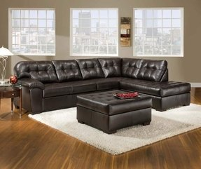 Astonishing Simmons Sectional Sofas Ideas On Foter Pabps2019 Chair Design Images Pabps2019Com