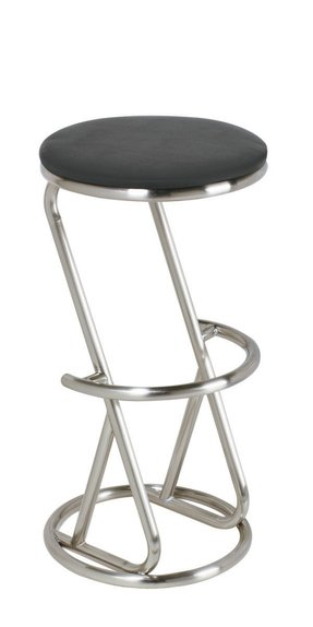 Stainless steel barstools 13