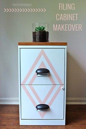Stylish Filing Cabinets Foter