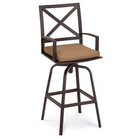 Outdoor Swivel Bar Stools Foter
