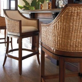 Comfortable Stools For Kitchen Island