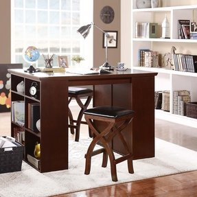 Wood Counter Height Bar Stools Foter