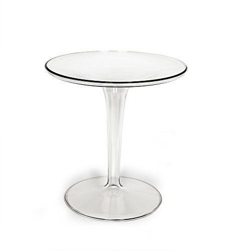 2xhome   Tiptop Cafe Table   Tip Top End Table   Philippe Starck U0026 Eugeni  Quitlet