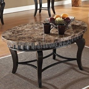 Real Marble Coffee Table Foter