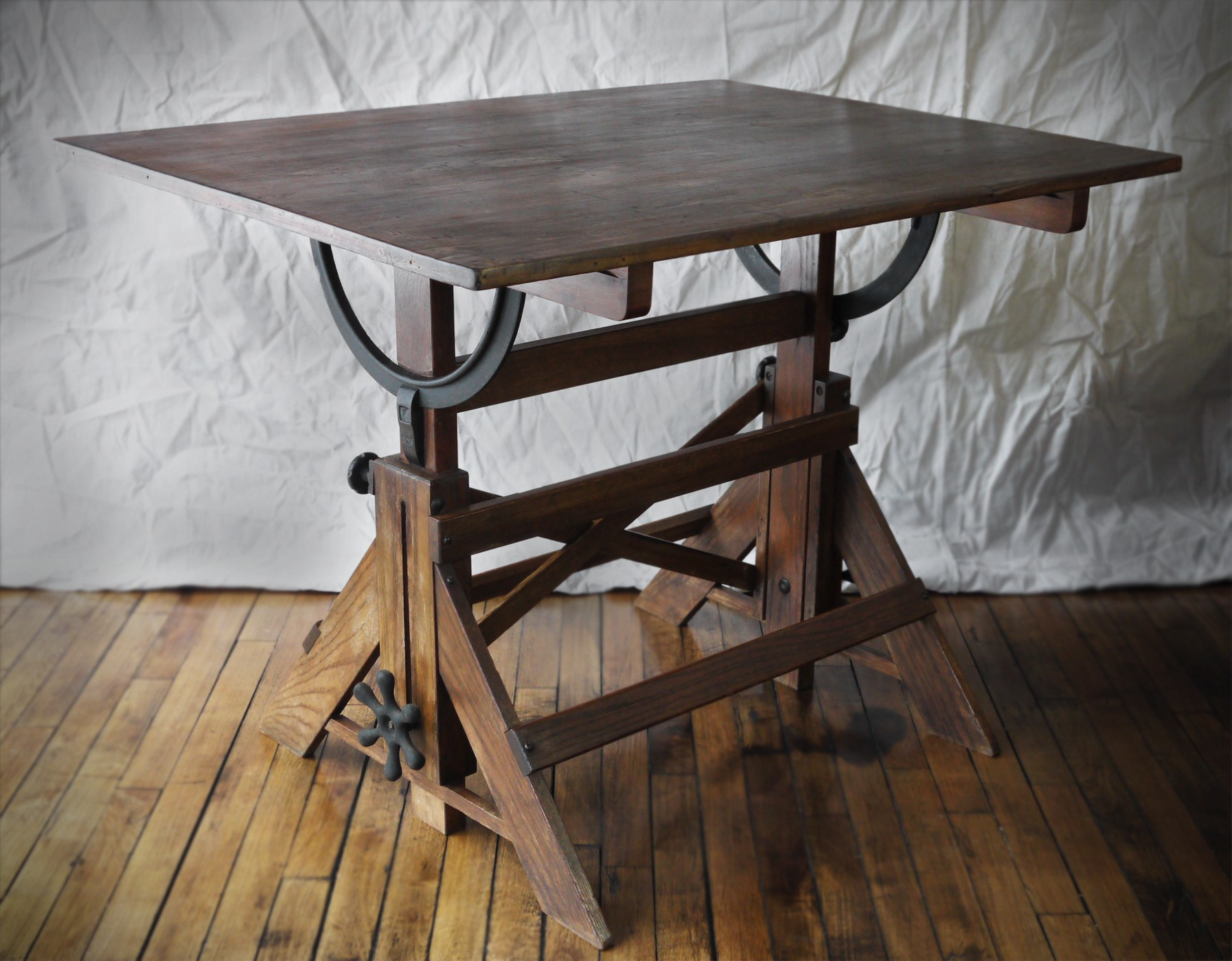 Antique Drafting Tables Ideas On Foter