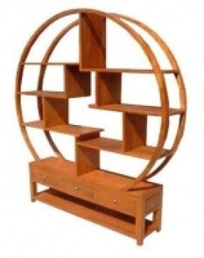 space shelves modern circle storages bookcases bookcase saver