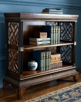 Asian Bookcases 6