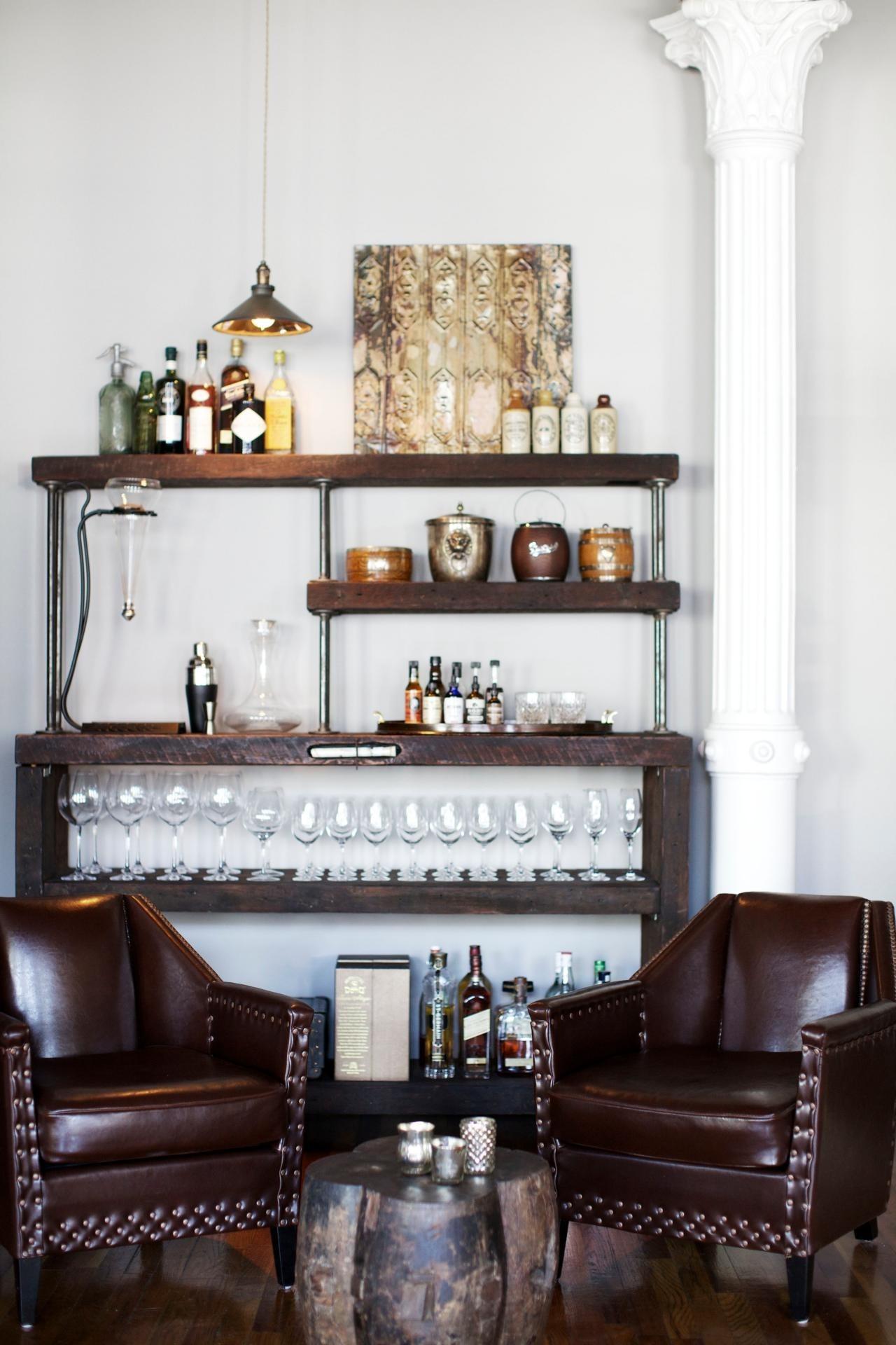 Bar Furniture For Living Room