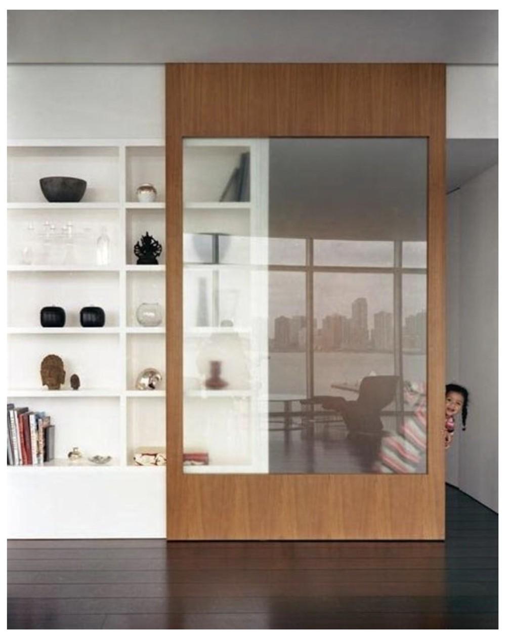 22+ Bedroom Closet Doors Bookshelves  Pictures