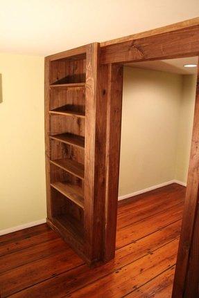 Bookcase Sliding Doors Foter