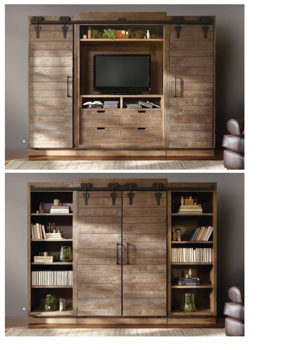 Bookcase Sliding Doors   Ideas On Foter