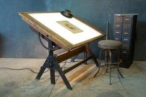 Modern drafting tables foter drafting table legs aloadofball Images