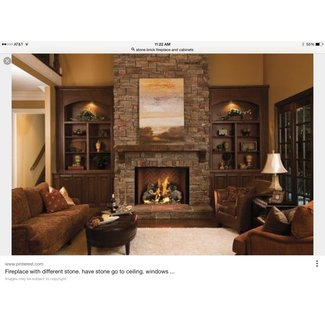 Fireplaces 11