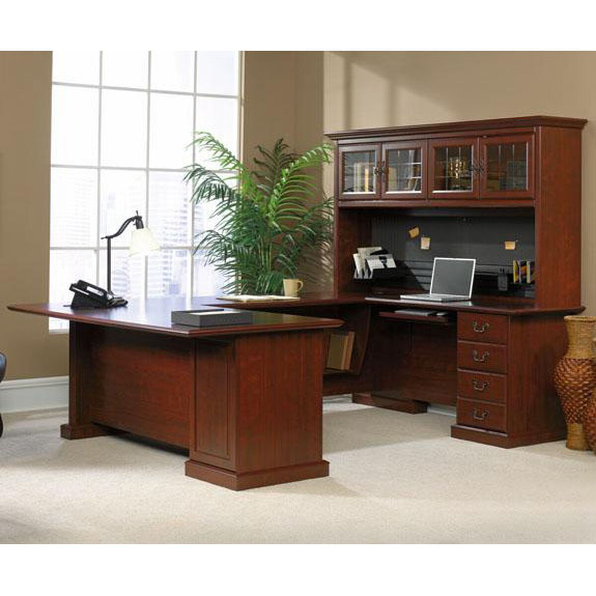 Home Office Furniture Sets 16