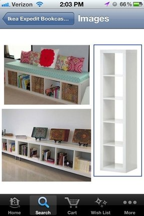 Best Kids Bookshelf White