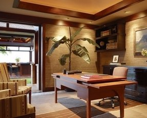 Kuikawa 3 tropical home office hawaii