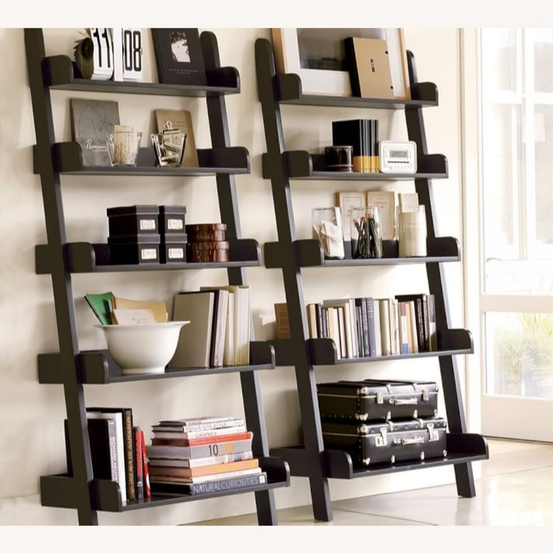 Living Room Shelving Unit