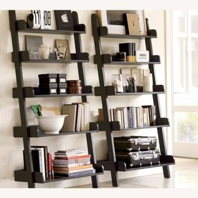 Living Room Shelving Unit - Foter