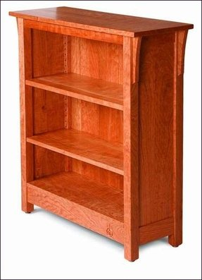 bookcase arts the of classic crafts wood oak craftsman available sizes cabinets mission a leaded authentic fitted true antique configurations bookcases and ellis species workshop style heart in variety with harvey