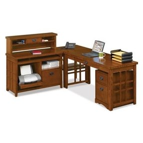 Mission Home Office Furniture Ideas