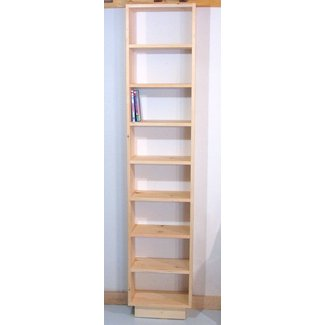 Surprising Narrow Bookcases Ideas On Foter Beutiful Home Inspiration Xortanetmahrainfo