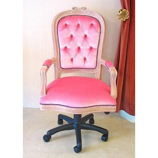 Peachy Pink Swivel Chairs Ideas On Foter Dailytribune Chair Design For Home Dailytribuneorg