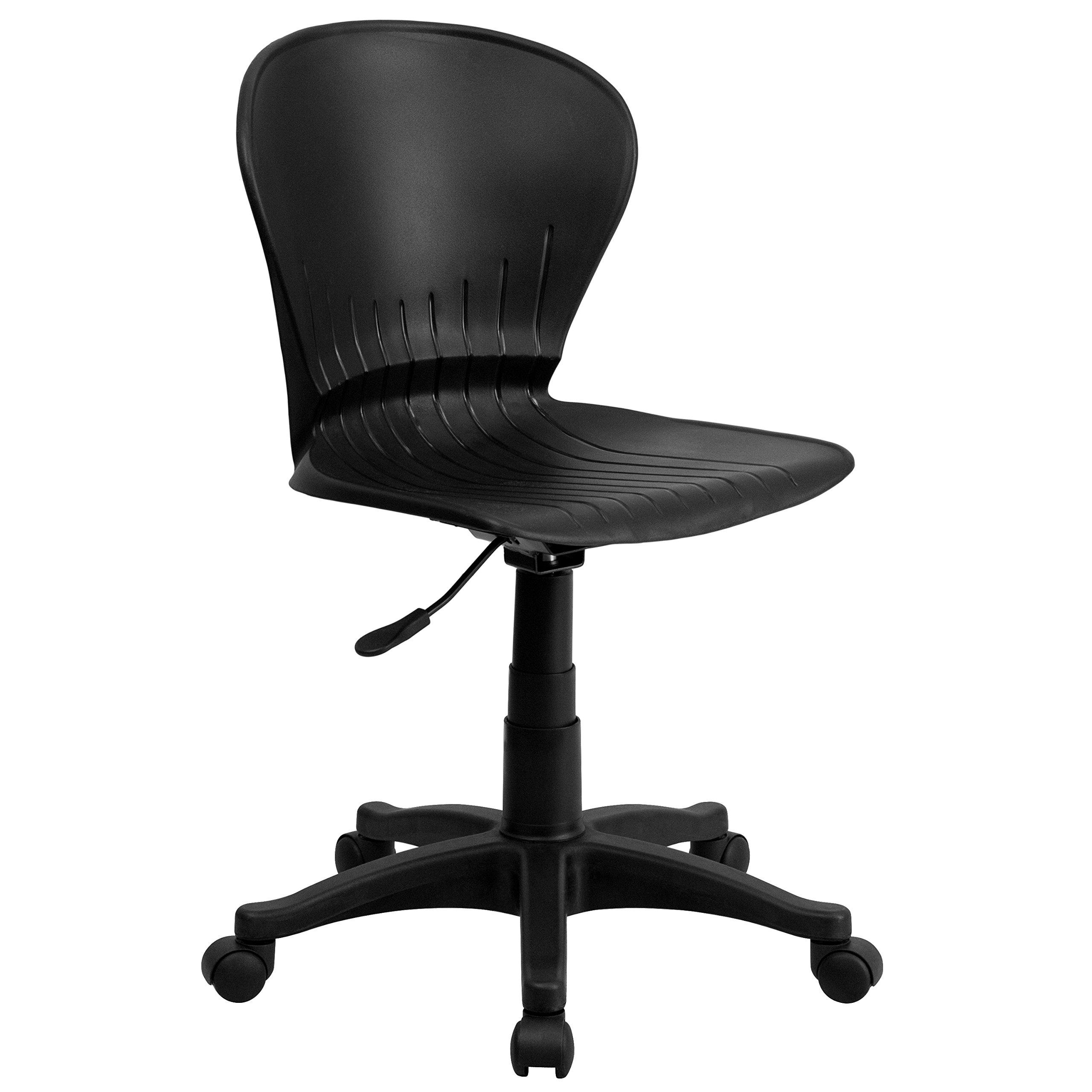 Plastic Swivel Chairs 2