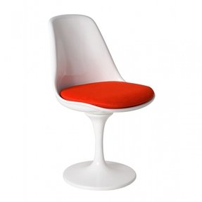 Plastic swivel chairs 8