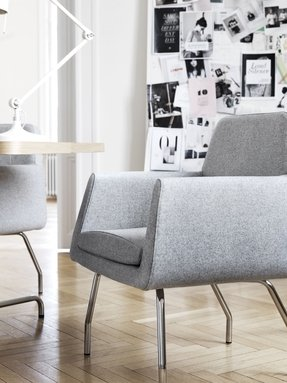 Scandinavian home office furniture foter for Scan design furniture