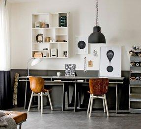 scandinavian home office. Scandinavian Home Office Furniture 1