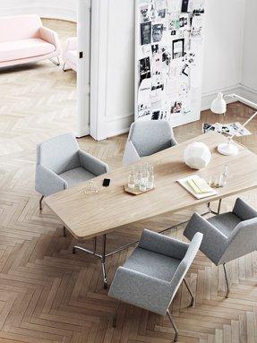 Scandinavian Home Office Furniture 10