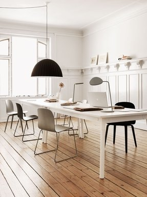 Scandinavian Home Office Furniture 15