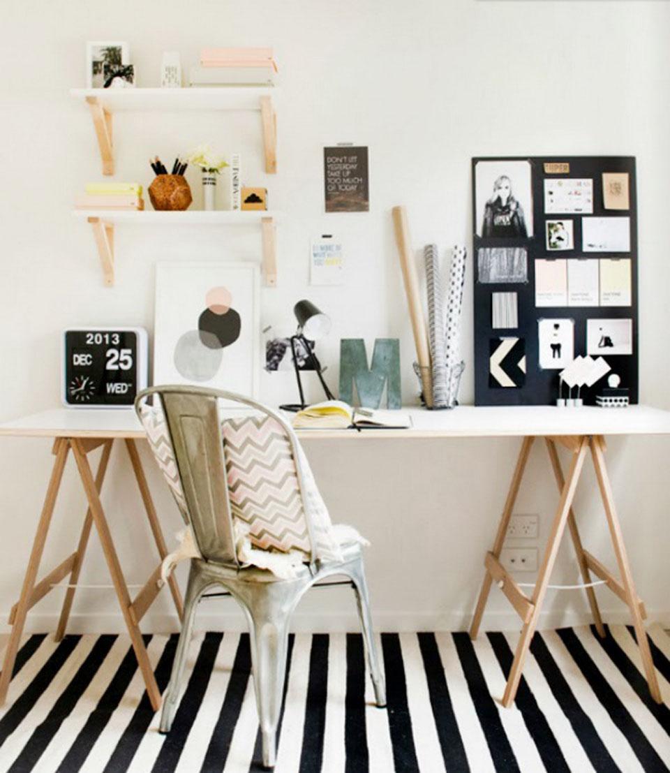 Scandinavian Home Office Furniture 2