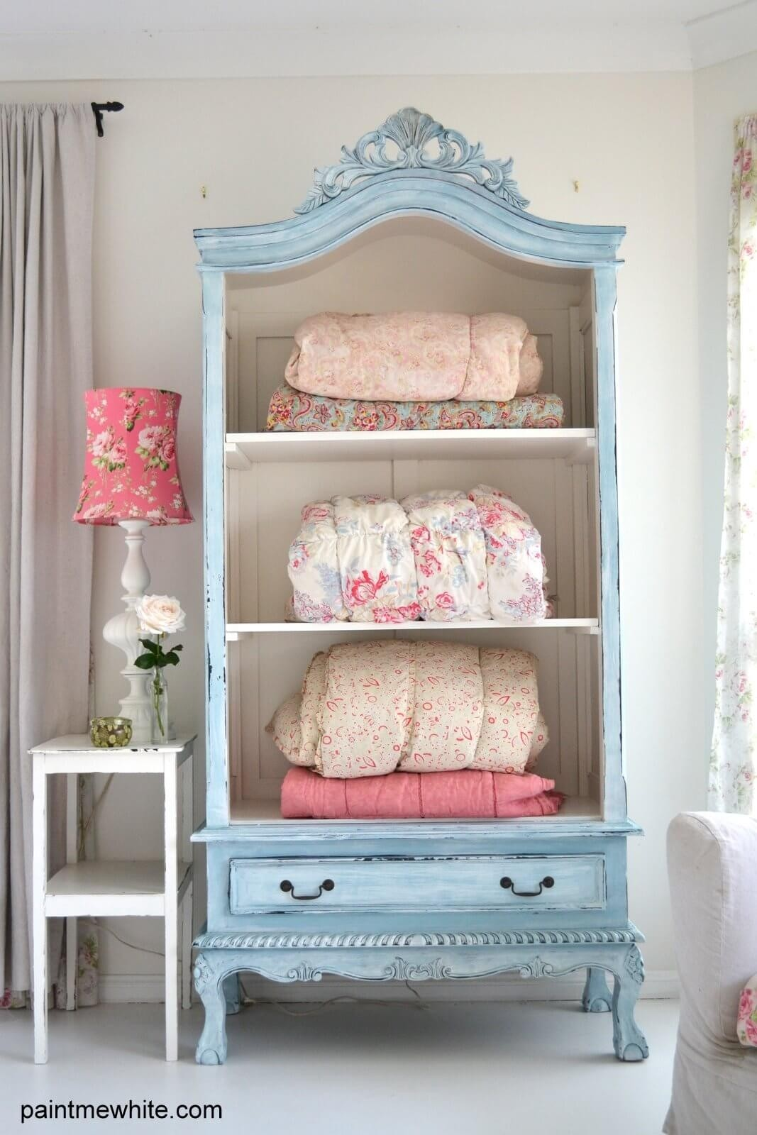 Shabby Chic Bookcases 2