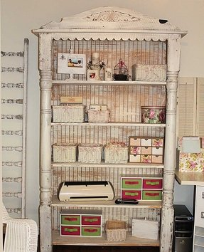 Shabby Chic Bookcases For 2020 Ideas