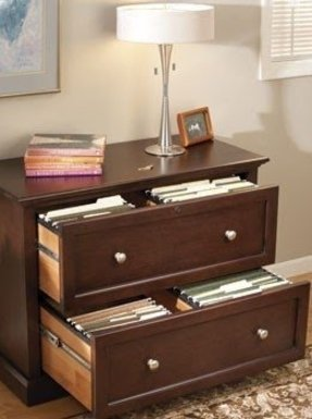 Solid Wood Lateral File Cabinets Foter